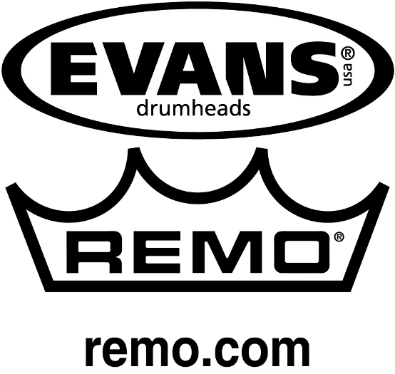 Evans and Remo Drumheads For Sale