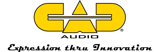 CAD Audio For Sale at Dr. Guitar Music in Watertown, NY