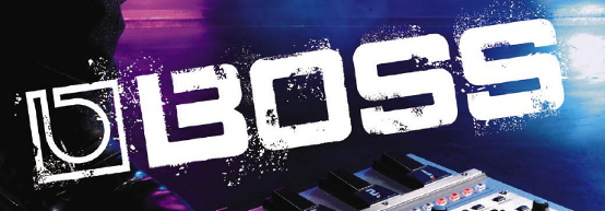 Boss Guitar and Bass Effects for sale at Dr. Guitar Music in Watertown, NY