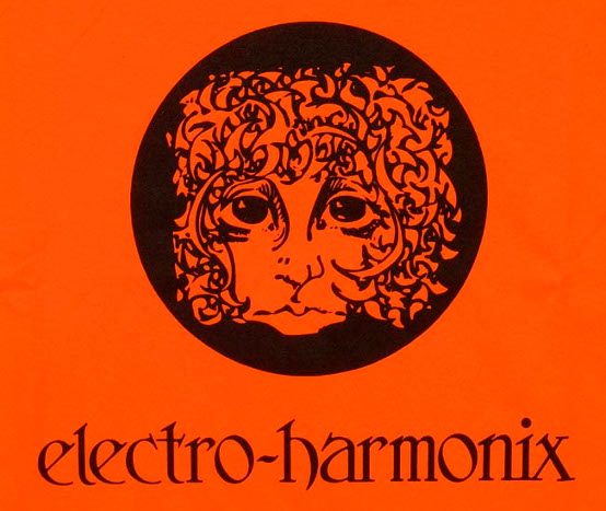 Electro-Harmonix Effects for Sale at DR. Guitar Music