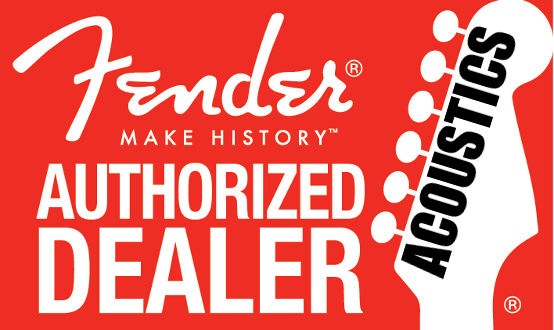 Fender Acoustic Guitars For Sale at Dr. Guitar Music in Watertown, NY