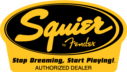 Squier Electric Guitars in stock at Dr. Guitar Music in Watertown, NY