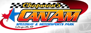 CanAm Motor Sports Speedway