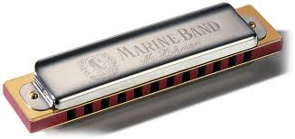Hohner Harmonicas For Sale